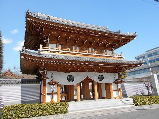 学芸員エッセイ 「東京幕末歴史探訪1」