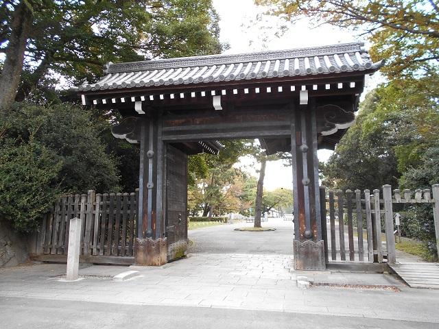 学芸員エッセイ「京都歴史探訪 その3」