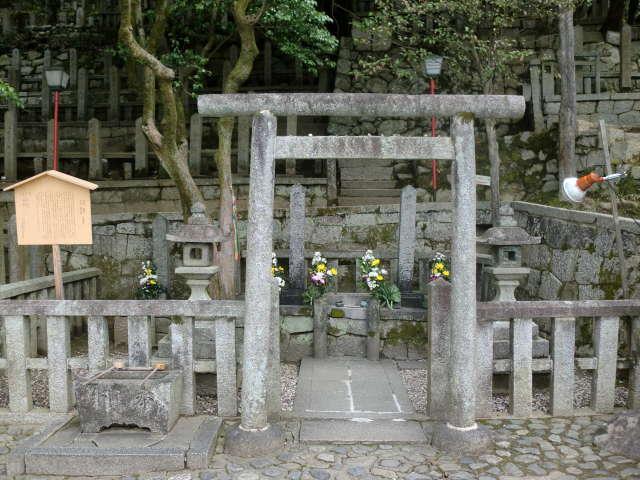 学芸員エッセイ「京都歴史探訪 その2」③