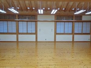 2F-ふれあいホール(2)