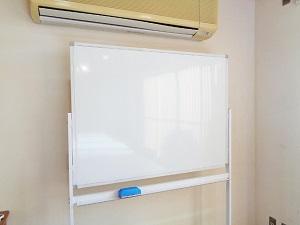 ホワイトボード(多目的室)