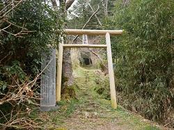 ⑦龍馬脱藩の道コース - 和霊神社